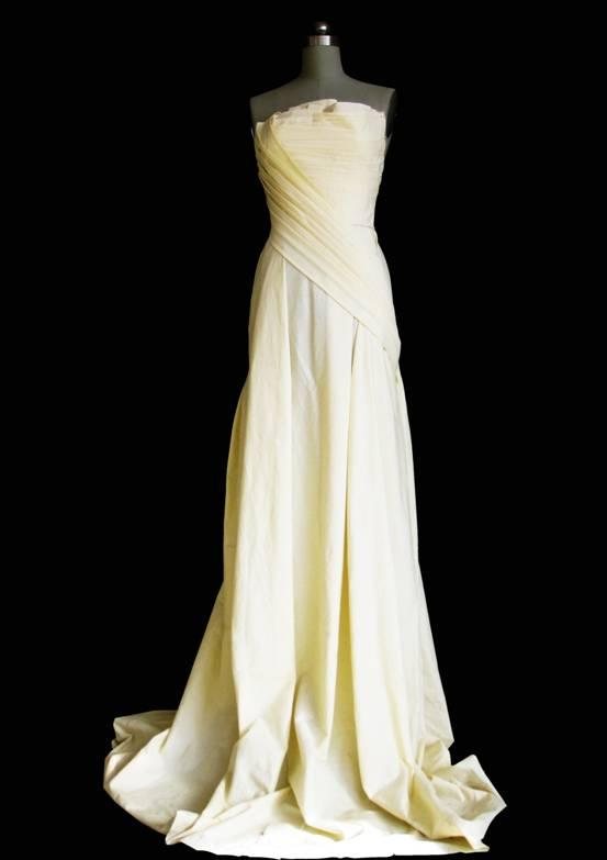 服装设计与工程09级服装立体构成优秀作业-艺术设计与