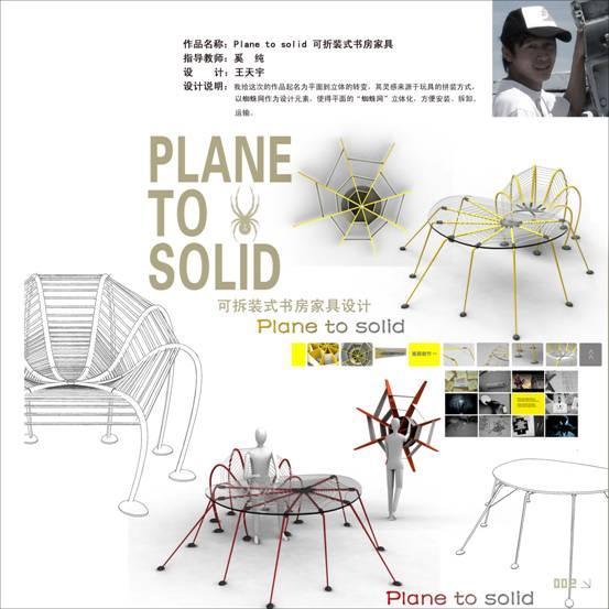 2011届工业设计专业优秀毕业设计作品